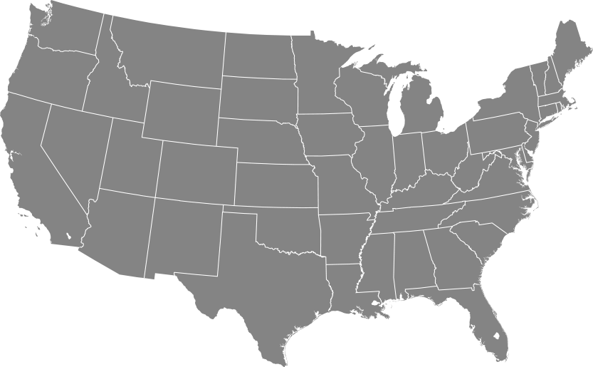 US Rep Locator Map