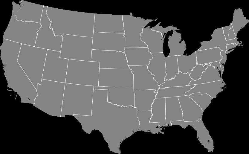 US Rep Locator Map